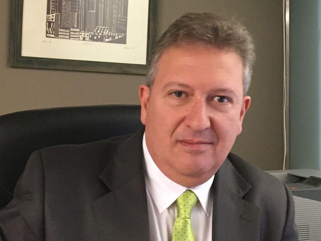 Ricardo Jimenez Ridruejo es socio fundador de la asesoría y gestoria en Barcelona, Jimenez Ridruejo.